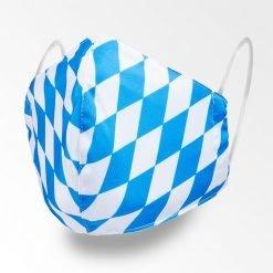 MNS01-003-Mund-Nasen-Schutz-Maske-Bayern-Raute-1