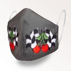 MNS01-036-Mund-Nasen-Schutz-Maske-Cherrys-And-Flags-1