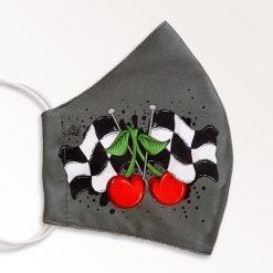 MNS01-036-Mund-Nasen-Schutz-Maske-Cherrys-And-Flags-2