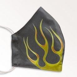MNS01-038-Mund-Nasen-Schutz-Maske-Flames-2
