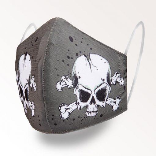 MNS01-052-Mund-Nasen-Schutz-Maske-Skull-1