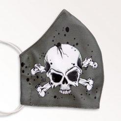 MNS01-052-Mund-Nasen-Schutz-Maske-Skull-2