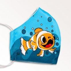 MNS01-068-Mund-Nasen-Schutz-Maske-Happy-Nemo-2