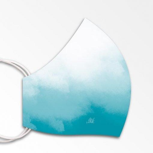 MNS01-085-Mund-Nasen-Schutz-Maske-Soft-Clouds-2