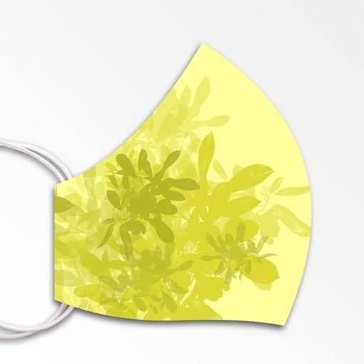 MNS01-086-Mund-Nasen-Schutz-Maske-Summer-Leaves-2