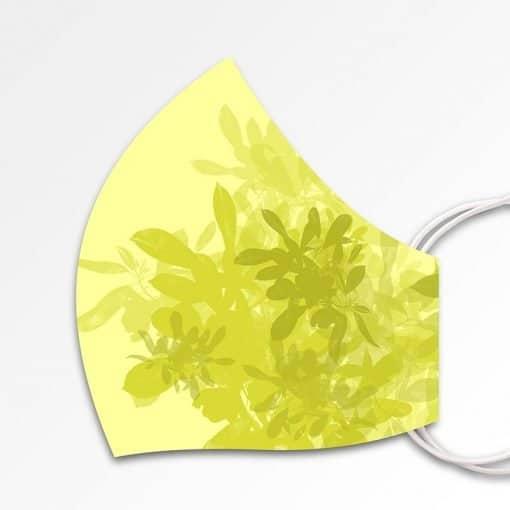 MNS01-086-Mund-Nasen-Schutz-Maske-Summer-Leaves-3