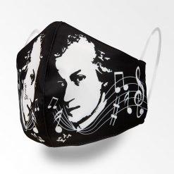 MNS01-117-Mund-Nasen-Schutz-Maske-Mozart-Black-1