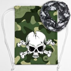 BAGTUB-006-Gym-Bag-Rucksack-Schlauchschal-Tube-Camouflage-1