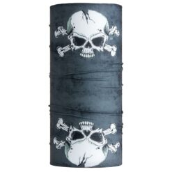 TUB01-017-Schlauchschal-Tube-Loop-Bandana-Skull-Simple-2