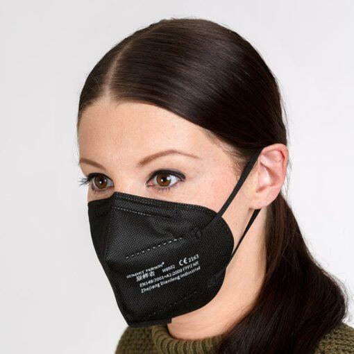 FFP2-KN95-Schutzmaske-Atemschutzmaske-Maske-schwarz01