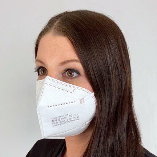 FFP2-KN95-Schutzmaske-Atemschutzmaske-Maske-weiss01